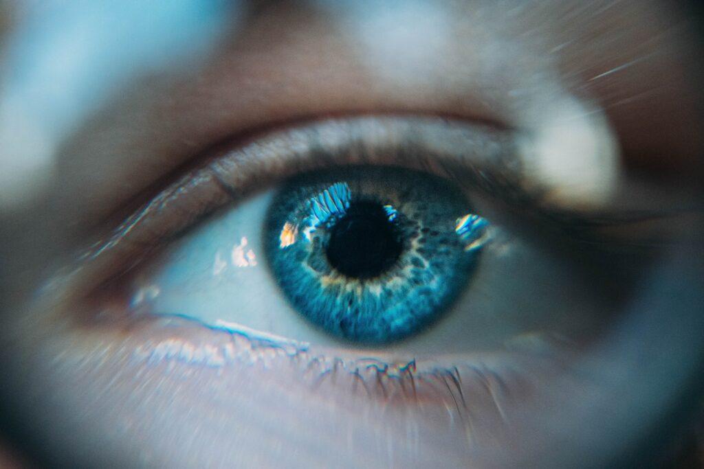動眼神経麻痺⇒瞳孔散大となる機序